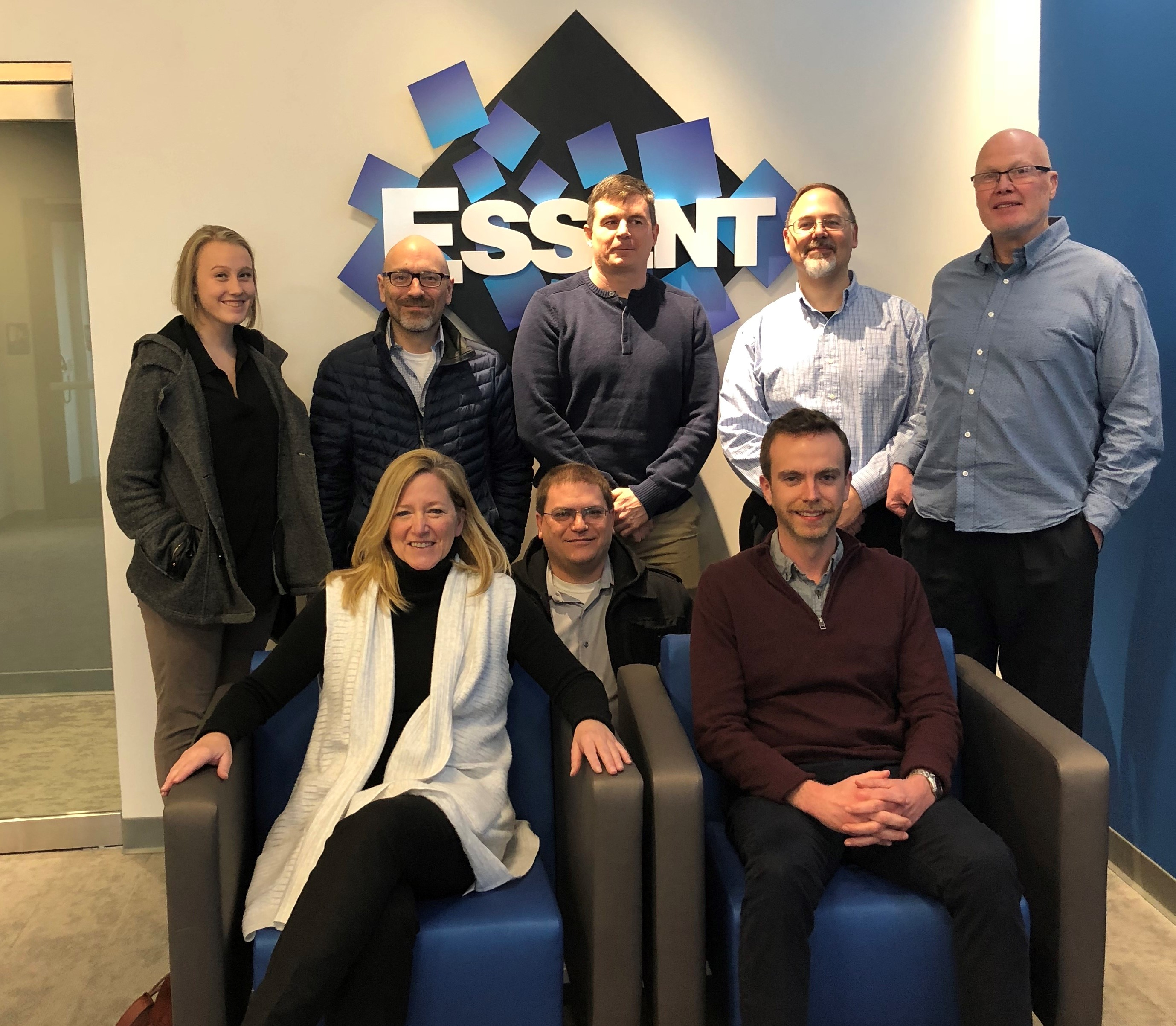 Artcraft Visits Essent Place