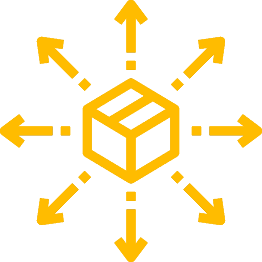 Product Integration Icon