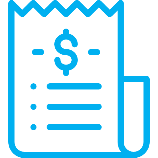 PromoStandards Invoice Icon